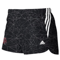 Texas A&M Aggies adidas Ladies Ultimate Shorts – Black