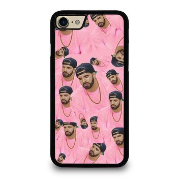 DRAKE FACES SAD KIMOJI Case for iPhone iPod Samsung Galaxy