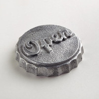 Soda Cap Bottle Opener