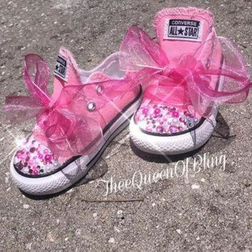 Best Bling Converse Products on Wanelo ae7267da6