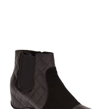 "Women's Aquatalia by Marvin K. 'Volts' Boot, 1 1/2"" heel"