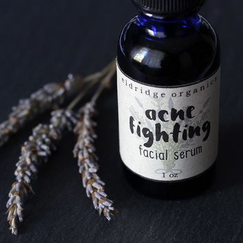 Acne Fighting Facial Serum