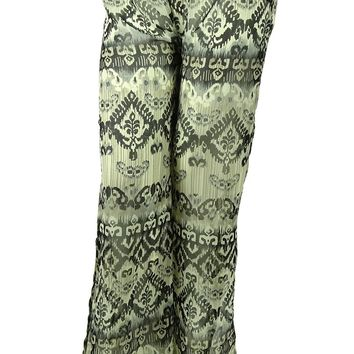 Raviya Women's Pants Cover ups