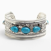 Robert Rose 'Cowgirl' Cuff
