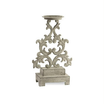 Candle Holder - Pedestal Style