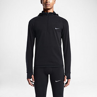 NIKE DRI-FIT SPRINT HALF-ZIP