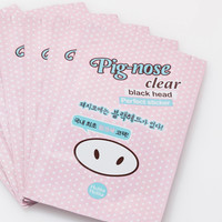 Holika Holika Clear Blackhead Nose Strips