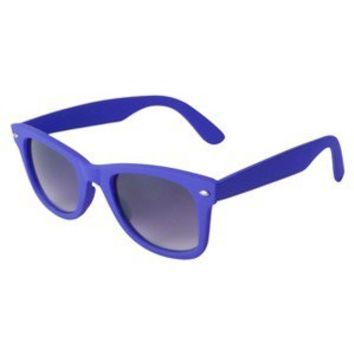 Merona® Metal Aviator Sunglasses with Plastic Temples - Purple