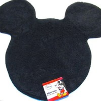 Disney Mickey Mouse Bath Rug