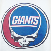 Steal Your Giants Grateful Dead Style Shirt SIZE 3XL SALE