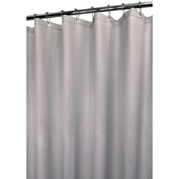 Watershed by Park B. Smith Mini Satin Stripe Fabric Shower Curtain