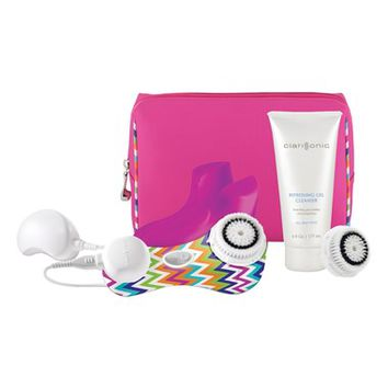 CLARISONIC 'The Oasis Collection - Mia 2' St. Tropez Sonic Skin Cleansing System ($221 Value)