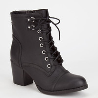 MADDEN GIRL Westmont Womens Boots | Boots & Booties