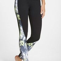 Women's Zella 'Live In' Contour Leggings,