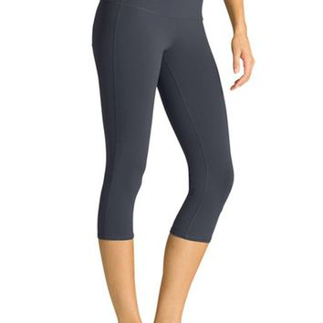 Athleta Womens Chaturanga Capri