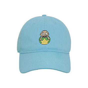 Nickelodeon Rugrats Tommy Pickles Dad Cap