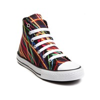 Youth Converse All Star Hi Lights Sneaker