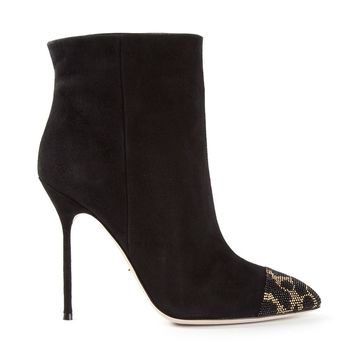 Sergio Rossi ankle boot