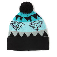 Diamond Supply Co Pom Beanie at PacSun.com