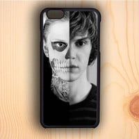 Dream colorful American Horror Story Evan Peter iPhone 6 Case