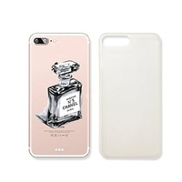 Perfume Slim Iphone 6 6s Case, Clear Iphone Hard Cover Case For Apple Iphone 6 6s Emerishop (iphone 6)