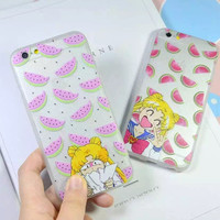 Stylish Iphone 6/6s Cute Hot Sale Hot Deal On Sale Hollow Out Iphone Phone Case [6034113921]