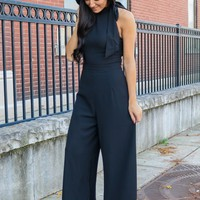 Blissfully Yours Jumpsuit