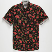 ARTISTRY IN MOTION Russ Mens Shirt | S/S Shirts