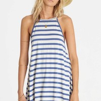 Billabong - Sing Along Dress | White Cap