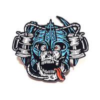 Orcus Nordic Pin
