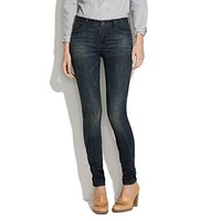 Women's DENIM - high riser - Heritage Premium High Riser Jeans in Spur Wash - Madewell