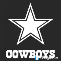 Dallas Cowboys Nfl Sports Vinyl Decal Sticker