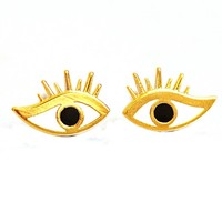 Erotic Eye - Earrings