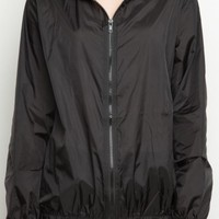 SCAR WINDBREAKER JACKET