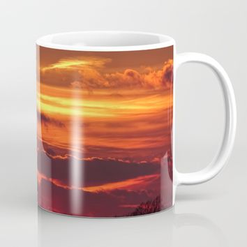 All the Natural Beauty Mug by Theresa Campbell D'August Art