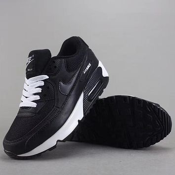 Trendsetter Nike Air Max 90 Women Men Fashion Casual Old Skool Low-Top Shoes 8faadeb84