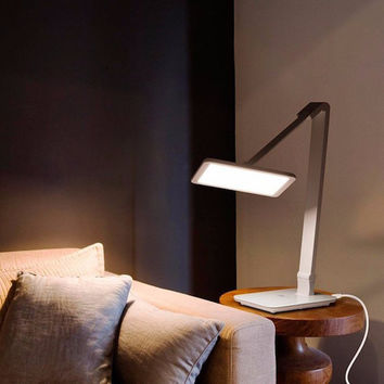 Smart Touch and Adjustable LED Desk Lamp
