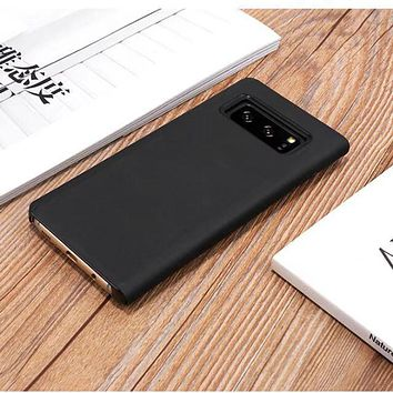 Flip Leather Stand Case Cover for Samsung Galaxy Note 8