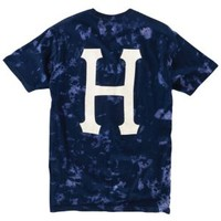 Huf Bleached H T-Shirt - Men's at CCS