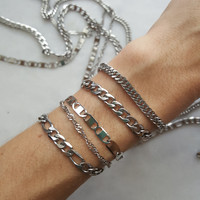 Luxe Stainless Steel Collection - Choose your Bracelet