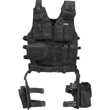 Loaded Gear VX-100 Tactical Vest