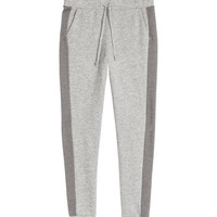 H&M Sweatpants with Side Stripes $24.99