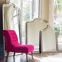 Lucille Mirrors