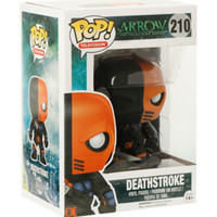 Funko DC Comics Arrow Pop! Television Deathstroke Vinyl Figure