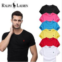 MEN/WOMEN VINTAGE POLO RALPH LAUREN SHIRT T SHIRT