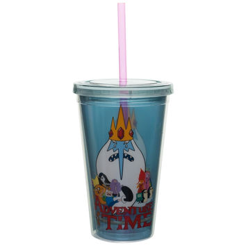 Adventure Time - The Movie Carnival Cup