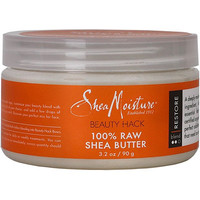 SheaMoisture Beautyhack Raw Shea Butter | Ulta Beauty