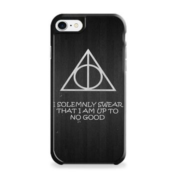 I Solemnly Swear That I Am Harry Potter iPhone 6 | iPhone 6S Case