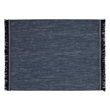 Fringe Placemats - Set of 4