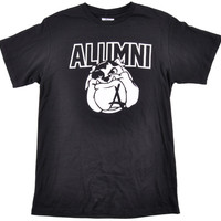ALUM TEES ASSORTED